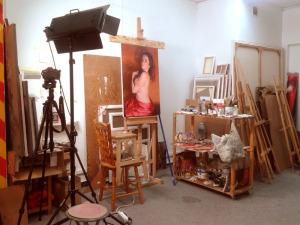 Wypych studio shot