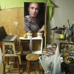 autoportret (9)