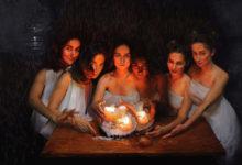 The Vestals – protectors of inner fire
